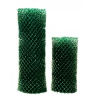 PVC Coated Chainlink 100Ft.