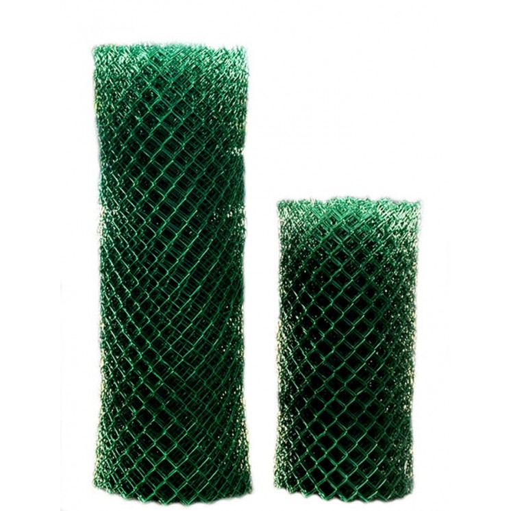 Pvc Coated Chainlink 100ft