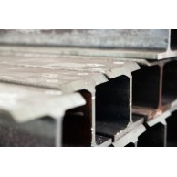 I Roofing Beams
