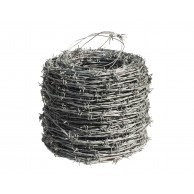 Barbed Wire 550 FT X 3 PT BARB